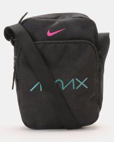 Nike NK Heritage Smit Airmax Day Black