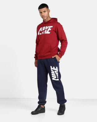 2aa5cd02a78e Nike M NSW CE Tracksuit Fleece GX Multi