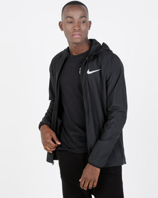 Nike Performance M Essential Jacket HD Black