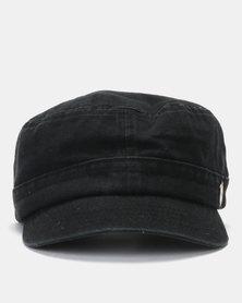 Rip Curl Essential Station Cap Black
