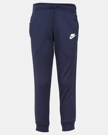 Nike B NSW Repeat Pants Poly Blue