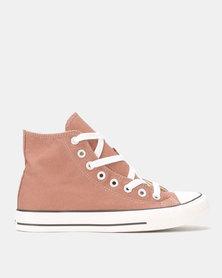 Soviet Viper Hi Fashion Sneakers Neutral