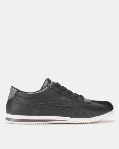 Soviet Kobe Sneakers Black
