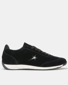 Soviet Campbell Sneakers Black