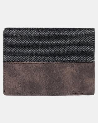 Quiksilver Daggerboard Wallet