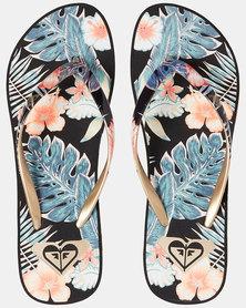 Roxy Sunny Wedge II Wedge Sandal