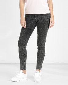 Levi's® 710 Super Skinny Jeans Fast One Blue
