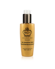 RICH ARGAN CURL ENHANCING CREAM