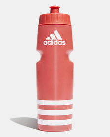 adidas Performance M Perf Bottle Bottle Red