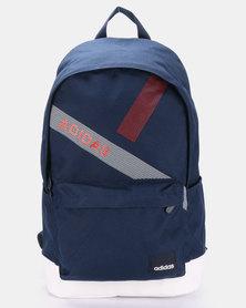 adidas Performance M Classic BP Backpack Grey