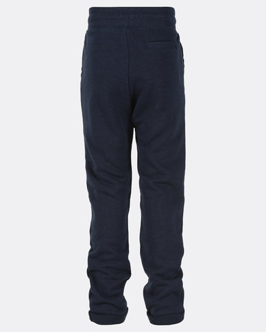 Roxy Tods Let Her Song B Trackpants Dress Blues