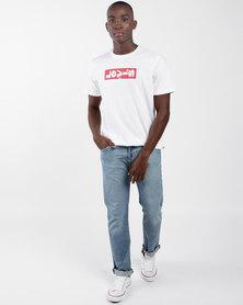 Levi's® 501® Original Fit Jeans Blue