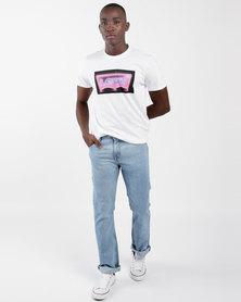 Levi's® 527™ Slim Bootcut Jeans Blue
