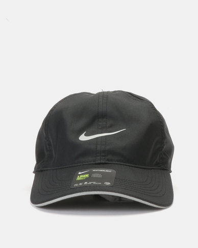 buying new reasonably priced new photos Nike Performance U NK Dry Aerobill FTHLT Cap Black