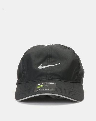 19aa048f291bb Nike Performance U NK Dry Aerobill FTHLT Cap Black