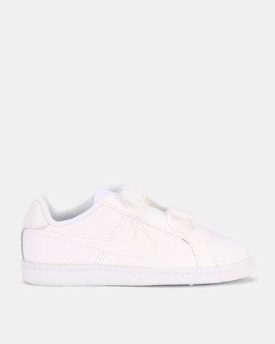Nike Court Royale BPV Sneaker White