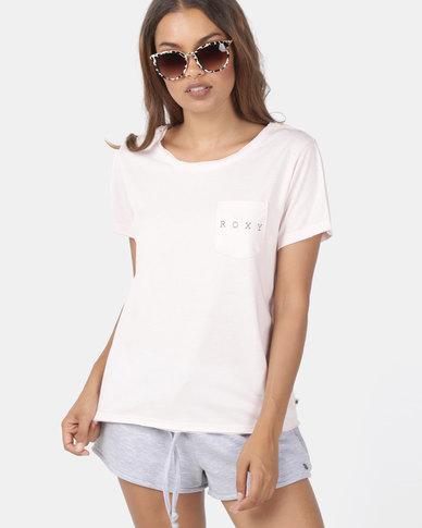 f000693f Roxy Star Solar B T-Shirt | Zando