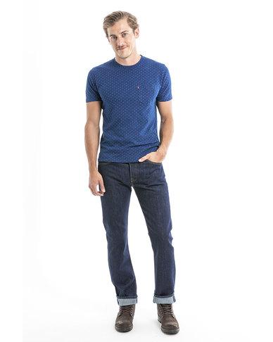 501® Original Fit Jeans Blue