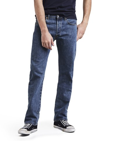 501® Original Fit Jeans Blue