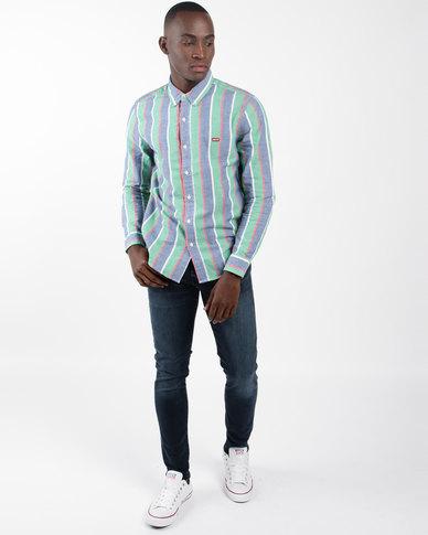 512™ Slim Taper Fit Jeans Blue