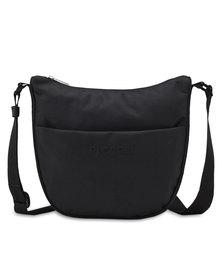 Picard Hitec Shoulder Handbag Black