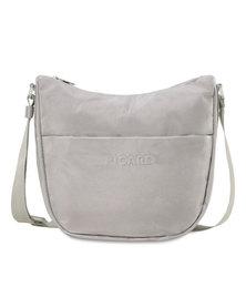 Picard Hitec Shoulder Handbag Silver