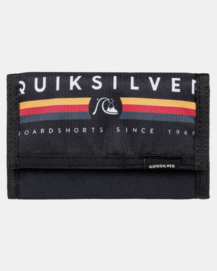 Quiksilver The Everydaily Wallet