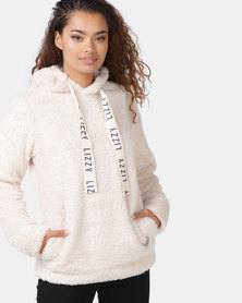 Lizzy Furby  Sweatshirt Neutral