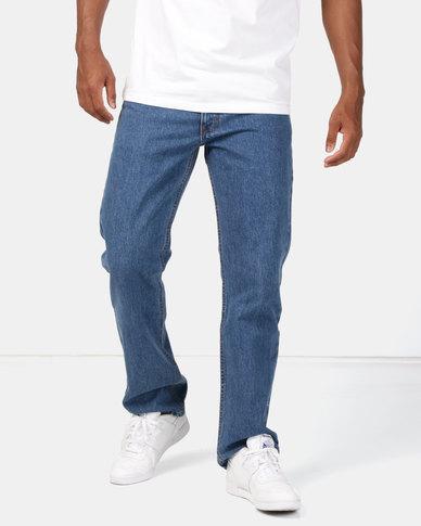 3c1a20dc Lee Brooklyn Straight Leg Jeans | Zando