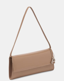 Picard Auguri Evening Clutch Handbag Melange Lacquer