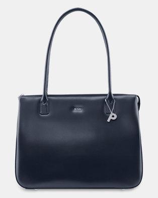 5edee7bb20119 Picard Promotion 5 Shopper Handbag Ocean