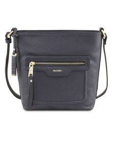 Picard Shoulder Bag Be Nice Navy