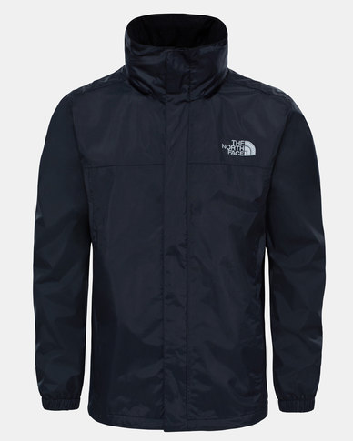 a35d3247f The North Face Resolve 2 Jacket Black