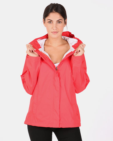 f5ed62779 The North Face Venture 2 Jacket Juicy Red