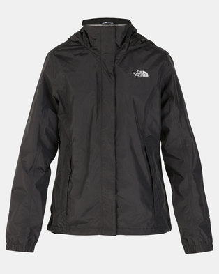The North Face Resolve 2 Jacket Black