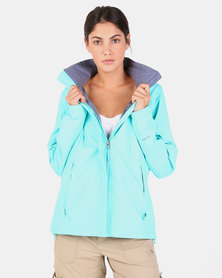 The North Face Resolve 2 Jacket Blue