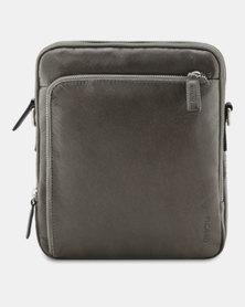 Picard Shoulder Bag Buddy Graphite