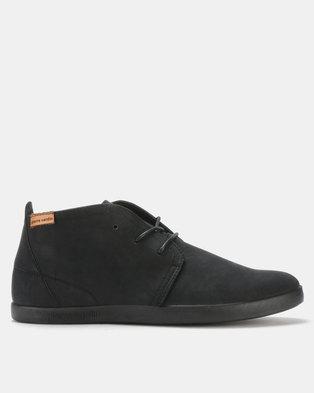 0cc04315ddc9e Pierre Cardin Sneakers Black