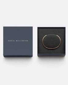 Daniel Wellington Classic Bracelet Rose Gold, Small