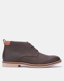 Call It Spring UNOREVEN Brown