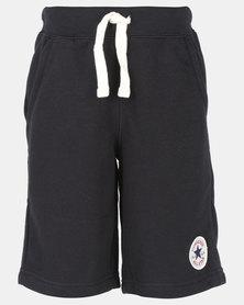 Converse Shorts Black