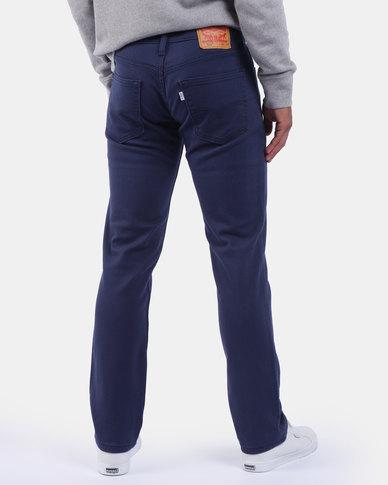 511™ Slim Fit Pants Blue