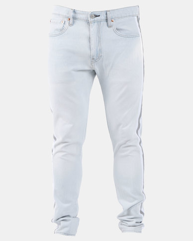 512™ Slim Taper Fit Jeans Light Blue