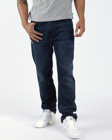 541™ Athletic Fit Jeans Blue