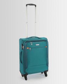 Cellini Carnival 4 Wheel Trolley Case 550mm
