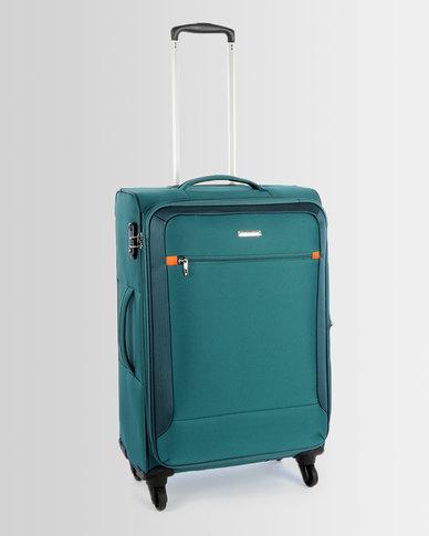Cellini Carnival 4 Wheel Trolley Case 660mm