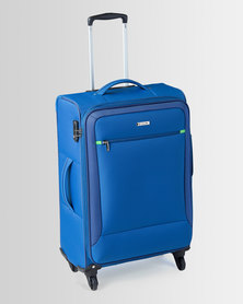 Cellini Carnival 4 Wheel Trolley Case 660mm