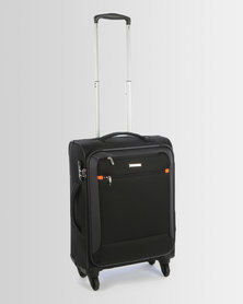 Cellini Carnival 4 Wheel Trolley Case 550mm