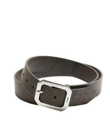 Picard Men's Leather Belt 4322 Chocolate