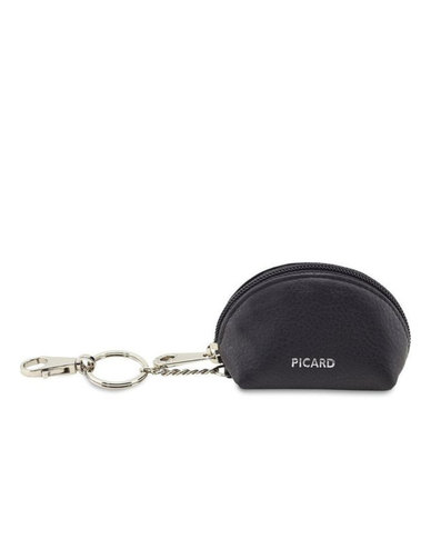 Picard Leather Key Case 8152 Black